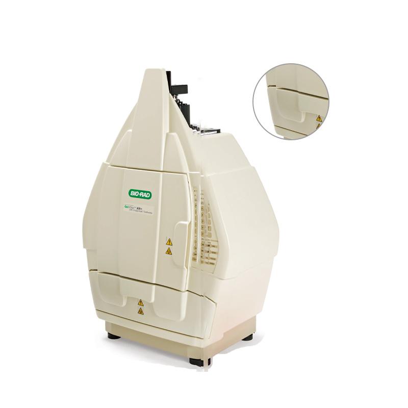 Bio-Rad伯乐 凝胶成像系统SYSTEM GelDoc XR+ IMAGELAB