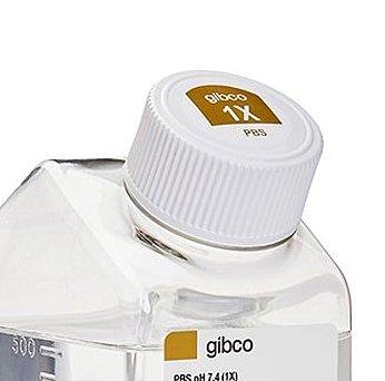 Gibco PBS 500ml 10010023产品优势