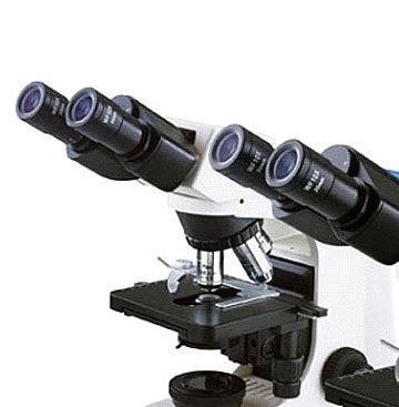 奥特光学 生物显微镜 SMART(三目)产品优势