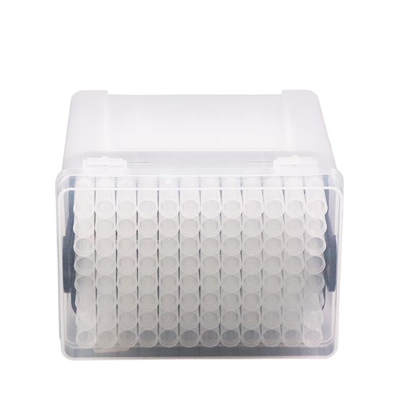 徕谱  1000ul灭菌加长型滤芯吸头  LP1000A-1-TFS   (96个/盒)