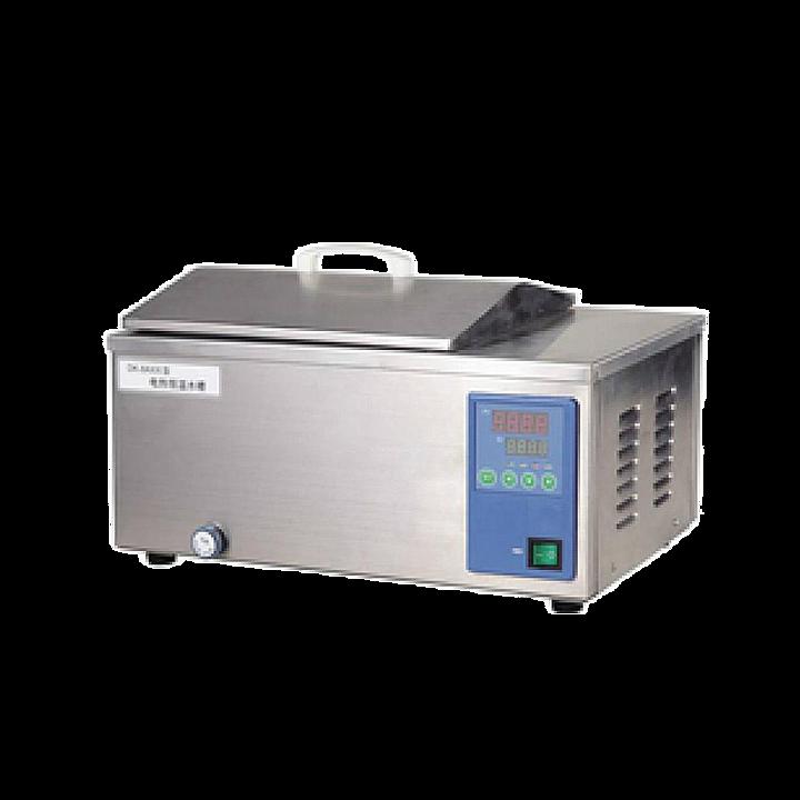 一恒YIHENG  电热恒温水槽(内胆、外壳均为不锈钢) DK-8AX基本信息