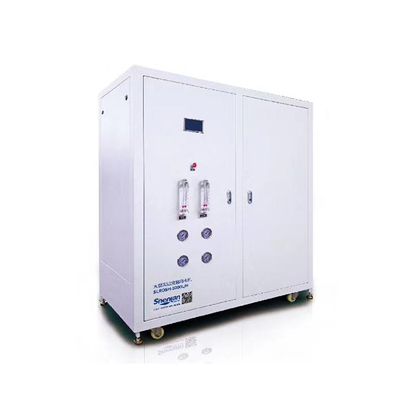 申澜 实验室超纯水机 SLROSH-500L