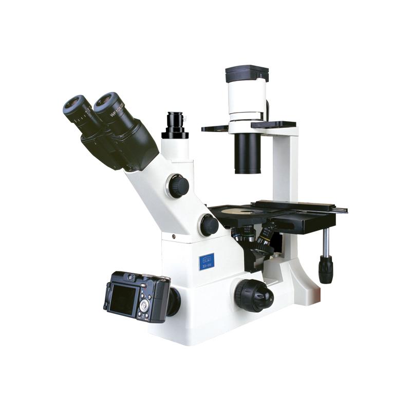 江南永新  倒置显微镜  XD-202
