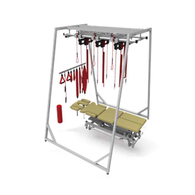 人来康复 成人用悬吊训练系统(天花板式) RLMC104