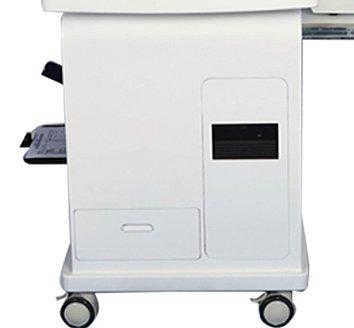 安徽电子 肺功能测试仪 FGC-A+(台车版)产品细节