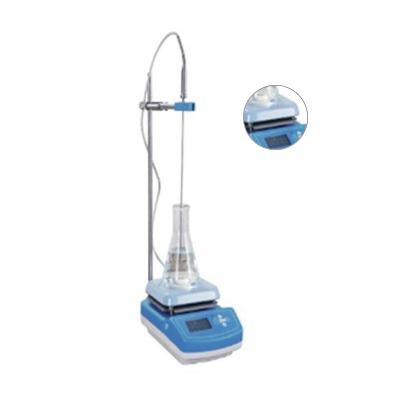 一恒 IT-09A5 数显恒温磁力搅拌器