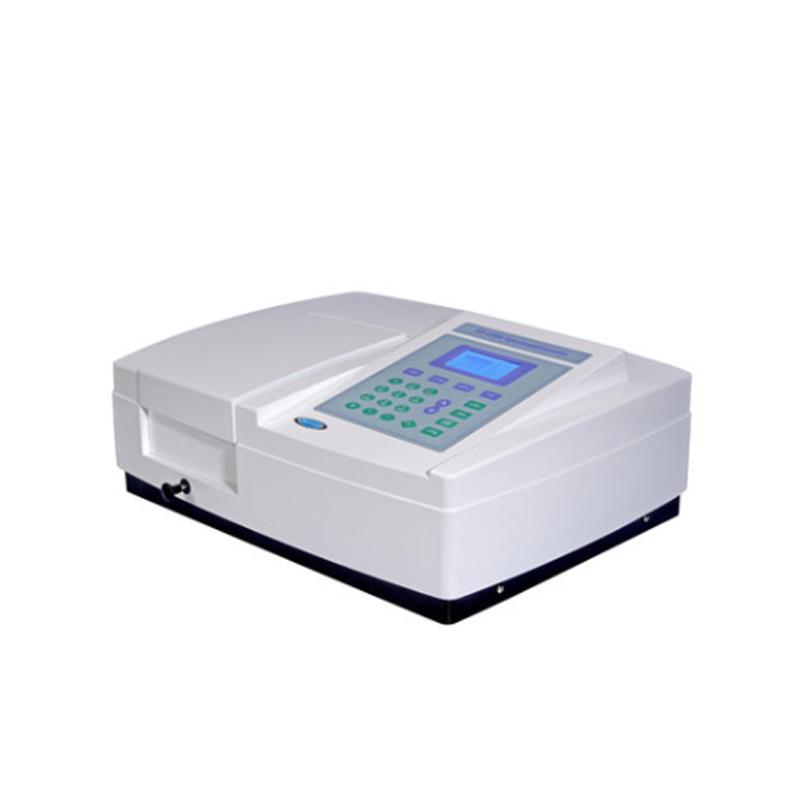 元析 METASH 大屏幕扫描型紫外可见分光光度计  UV-6000