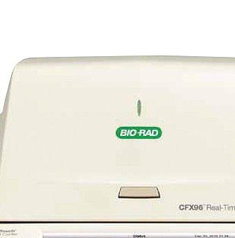 伯乐 Bio-Rad 实时荧光定量PCR仪 CFX96 Touch 1855196产品优势