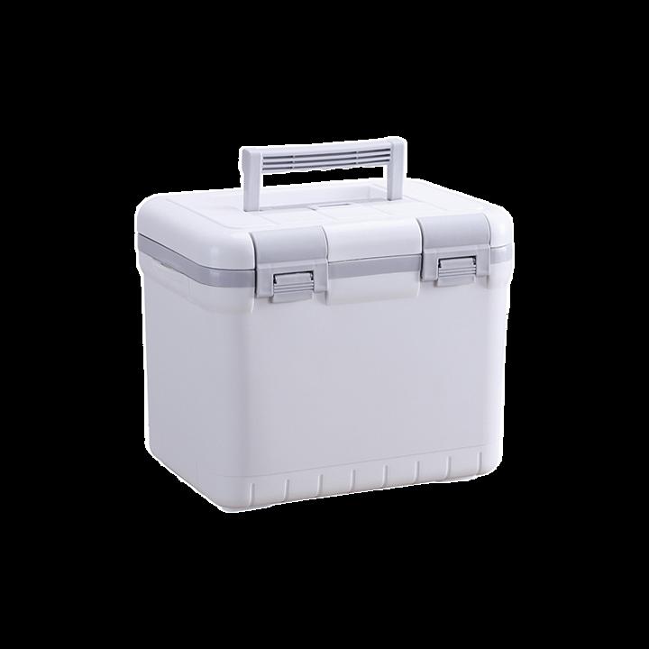 厦门齐冰   2-8度便携式冷藏箱  QBLL0609基本信息