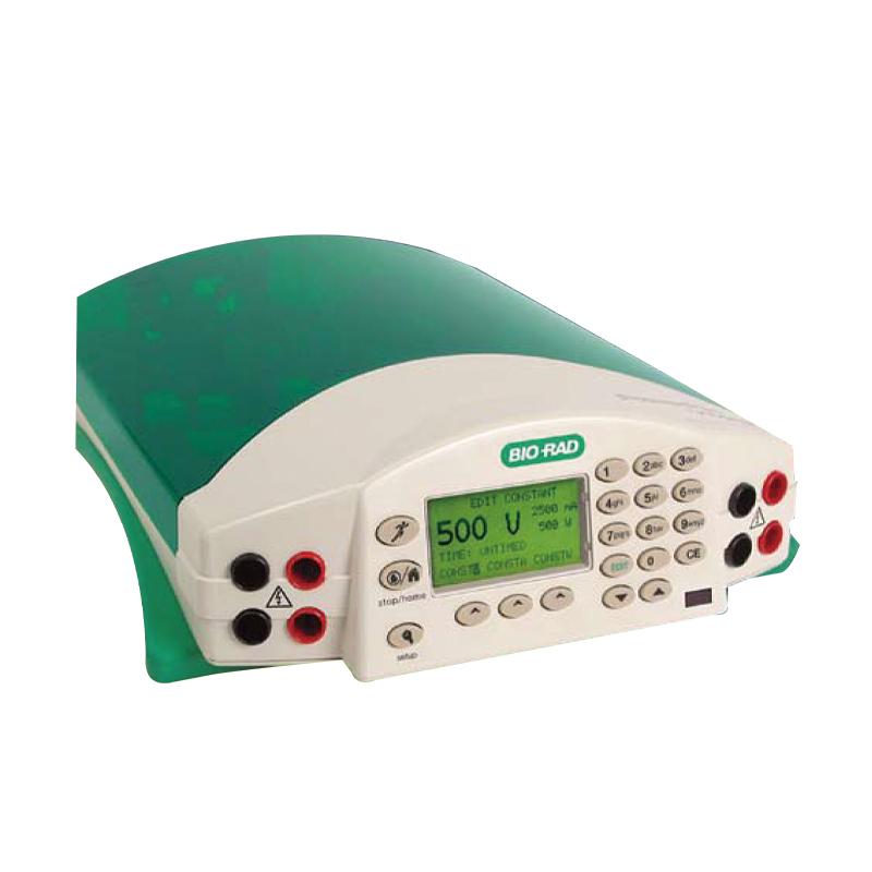 伯乐 Bio-Rad PowerPac HV Power Supply 高电压电泳仪 1645056
