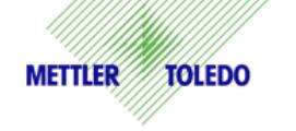 梅特勒-托利多 METTLER TOLEDO