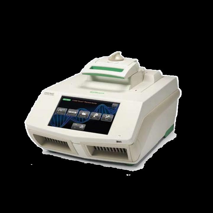 伯乐 Bio-Rad  梯度PCR仪 C1000 单96模块 1851196基本信息