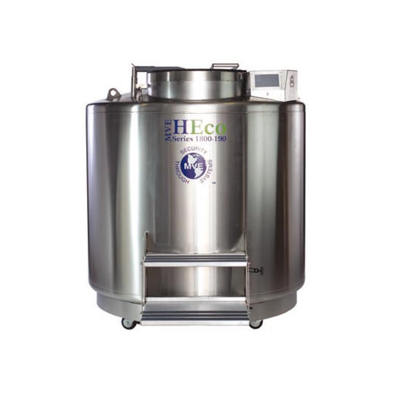 MVE 1500 系列 -190℃ 高效冻存罐 1539P-190