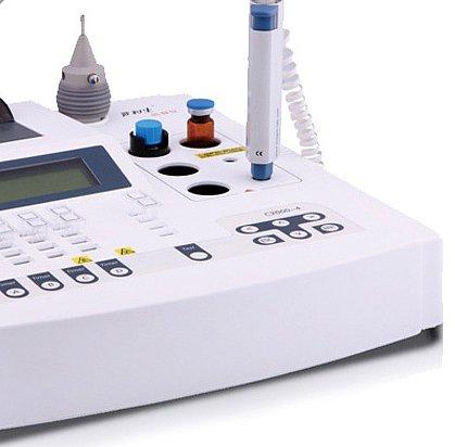 普利生 半自动血凝分析仪 C2000-4产品优势