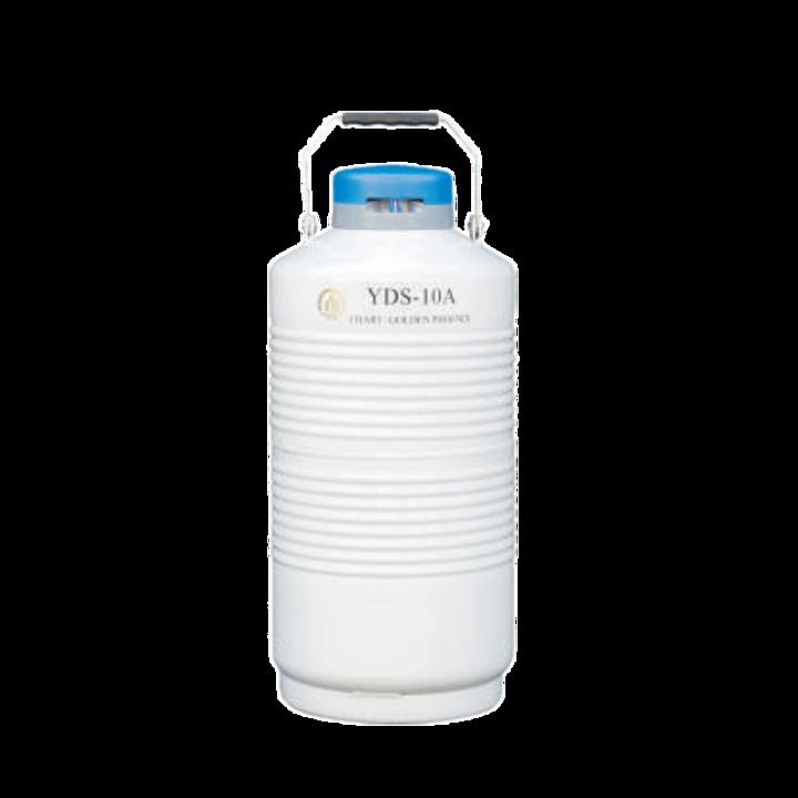 金凤 液氮生物容器贮存型   YDS-10A优等品基本信息