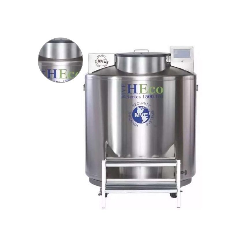 MVE   1500 系列 -190℃ 高效冻存罐     1536P-190