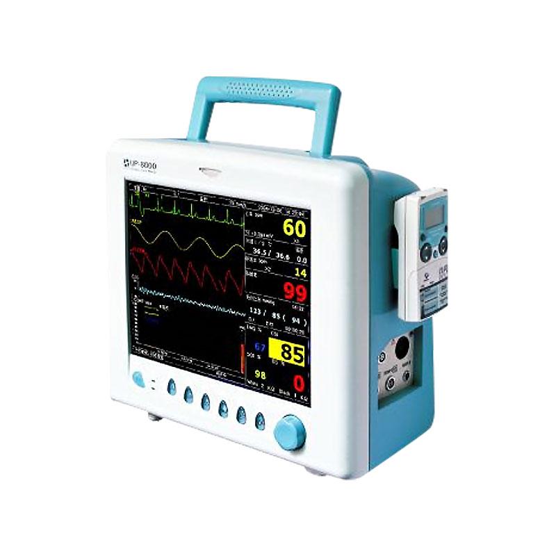 科瑞康 病人监护仪 UP-8000