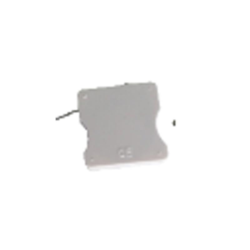 牙宝宝 成形片 卷状 6mm×0.04mm(3米/盒)