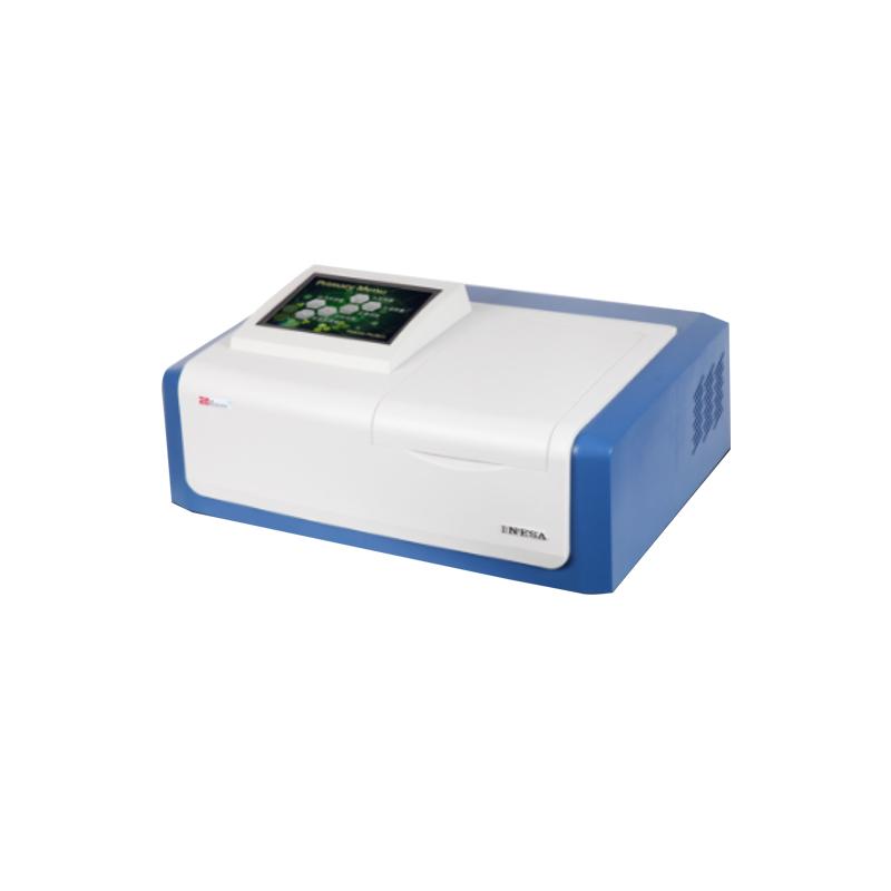 仪电物光 INESA    紫外可见分光光度计    L5S