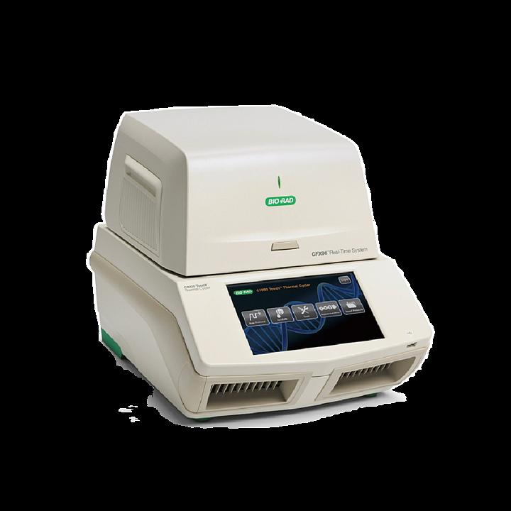 伯乐 Bio-Rad 实时荧光定量PCR仪 CFX96 Touch 1855195基本信息