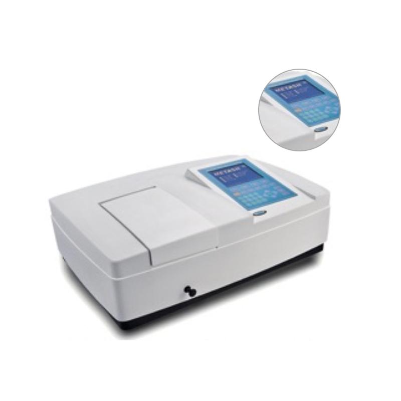 元析 METASH 大屏幕扫描型紫外可见分光光度计  UV-6000PC