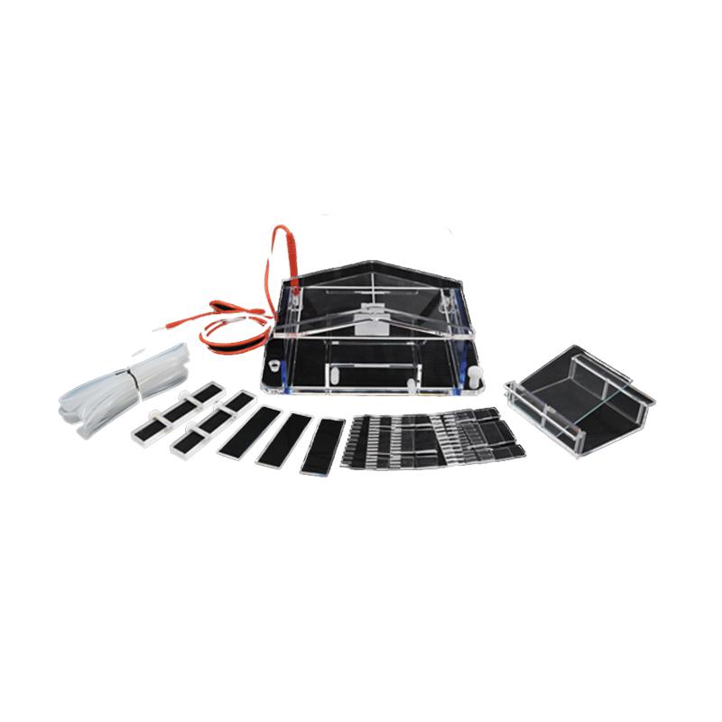 六一      琼脂糖电泳仪(槽)(微型)   DYCP-31A
