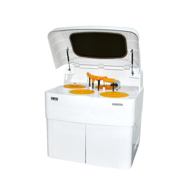 英诺华 全自动生化分析仪 DF-403(封闭机型)