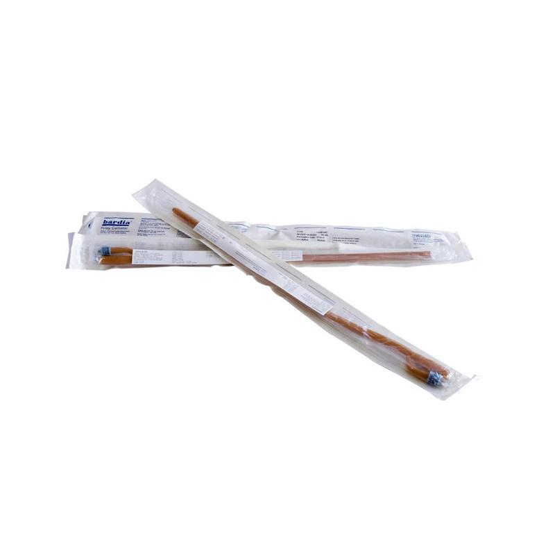 巴德 一次性使用无菌双腔导尿管 16Fr 123516C (10支/盒 320支/箱)