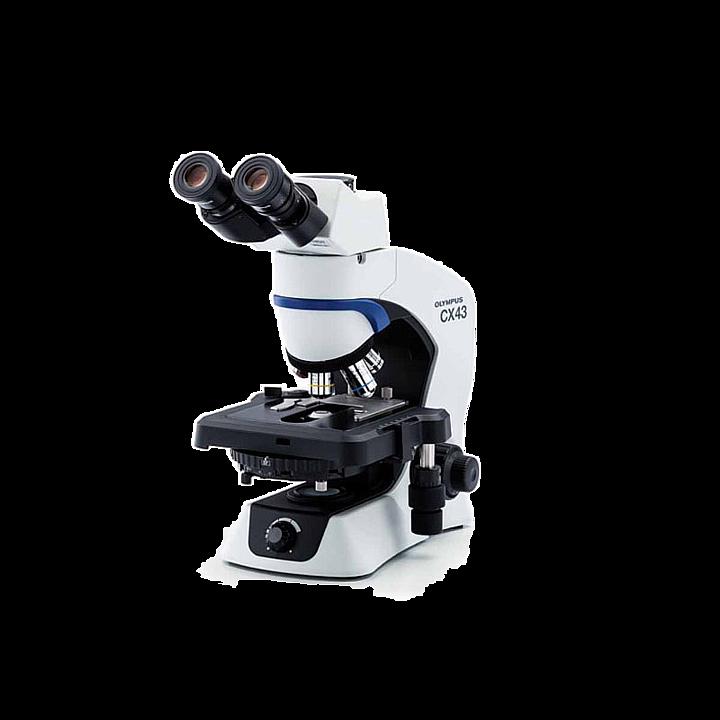 奥林巴斯 OLYMPUS 生物显微镜Biological Microscope cx43(三目)基本信息