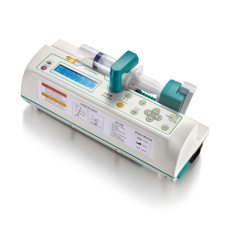 麦科田MEDCAPTAIN  注射泵 SYS-3010