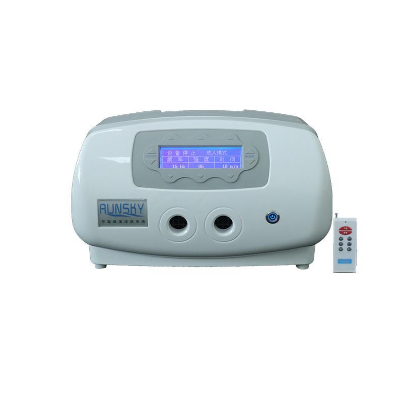 闰凯医疗 呼吸振荡排痰系统(排痰机) RKPT-103