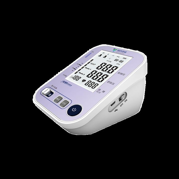 瑞光康泰raycome 脉搏波血压计 RBP-9802基本信息