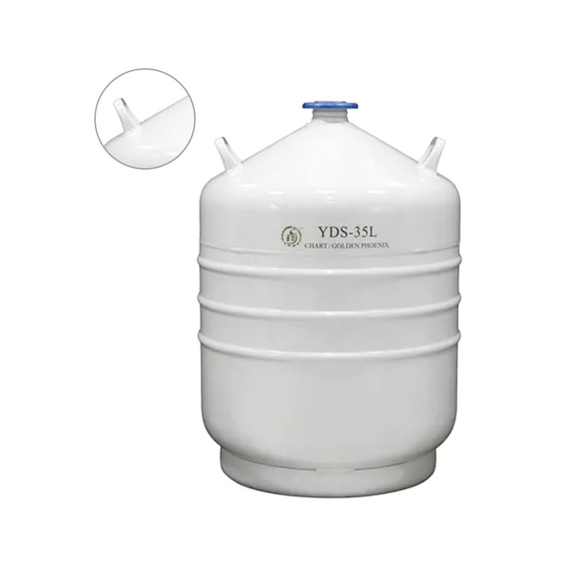 金凤  液氮型容器   YDS-35L