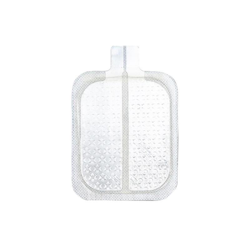 沪通HUTONG  随弃式导电粘胶极板  GD350-Rp3(婴幼儿型 双  50片/箱  )