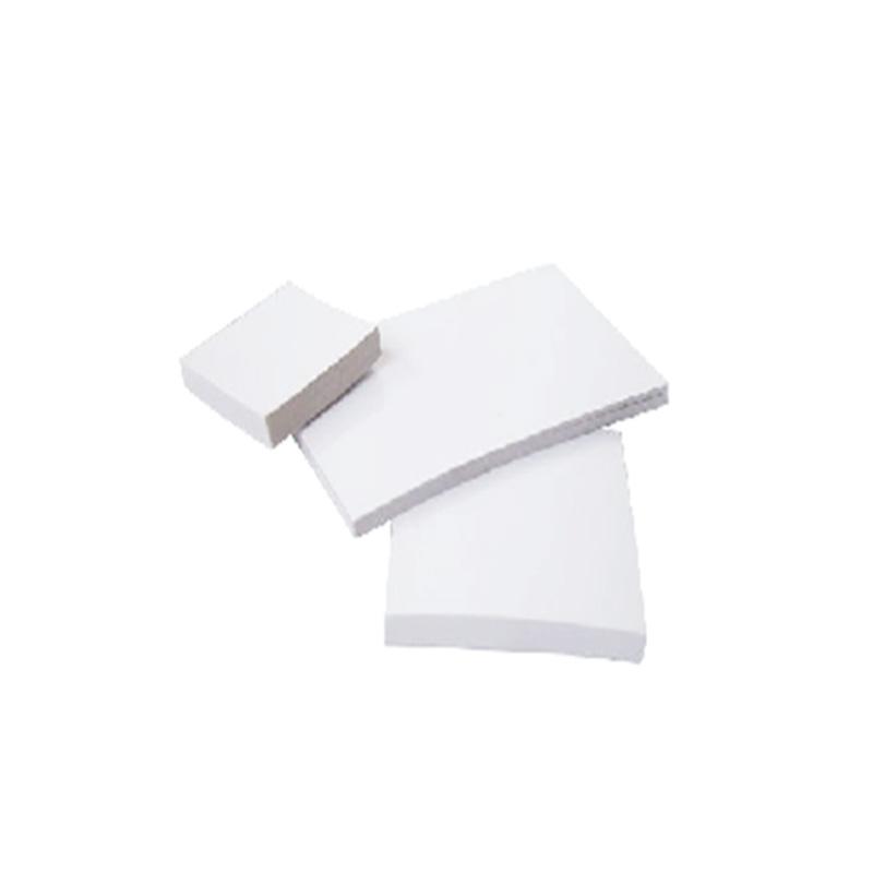 牙宝宝 调拌纸 7.6×7.6(50片/本 10本/盒)