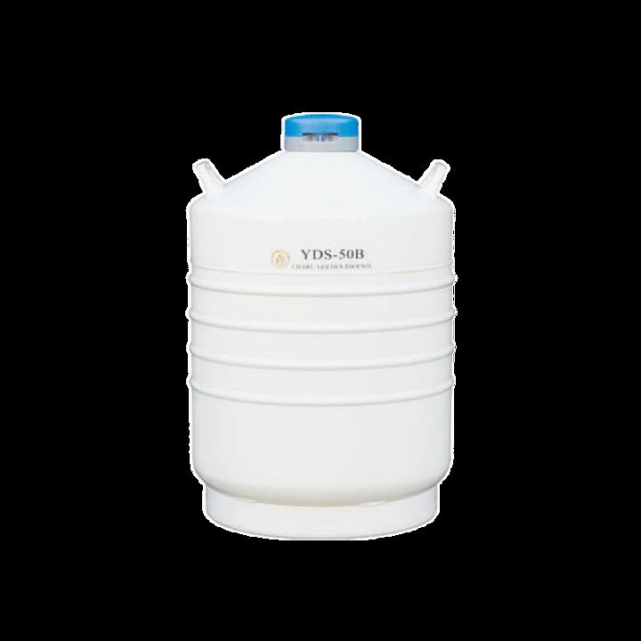 金凤 液氮生物容器运输型  YDS-50B基本信息