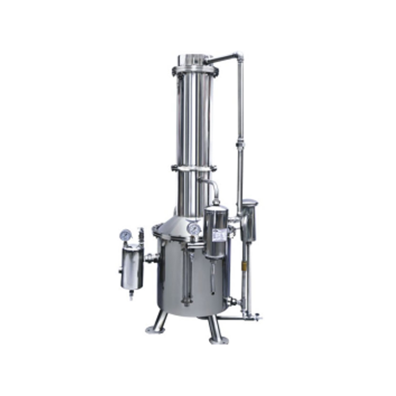 三申 不锈钢重蒸馏水器 TZ600