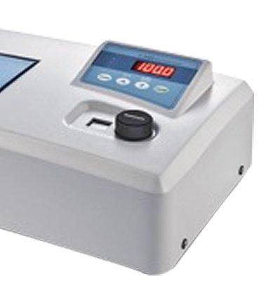 元析 METASH 可见分光光度计  V-5000产品优势
