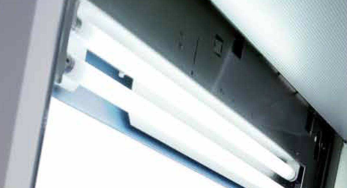 赛默飞世尔 Thermo  KSP II级生物安全柜 KSP 18产品细节