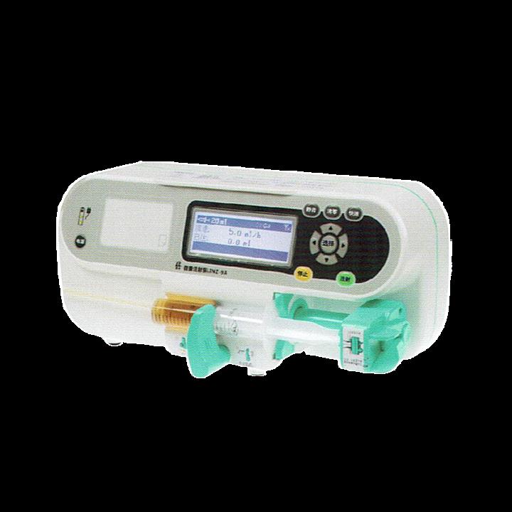 雷恩 微量注射泵 LINZ-9A基本信息