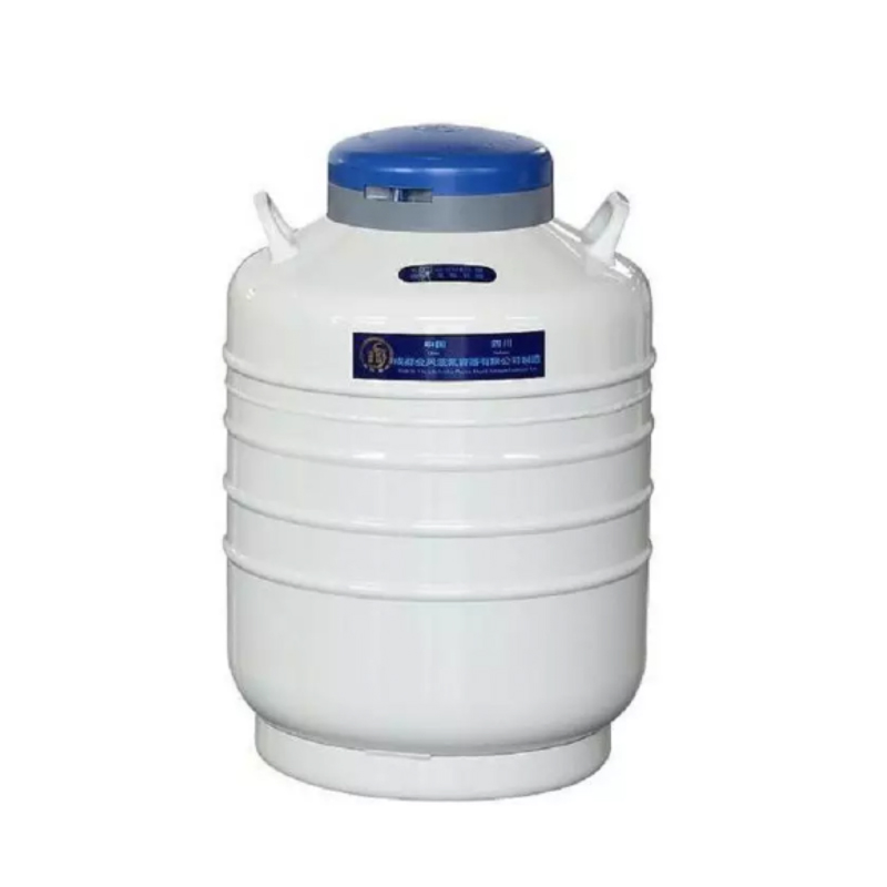 金凤 液氮生物容器贮存型  YDS-30-200优等品