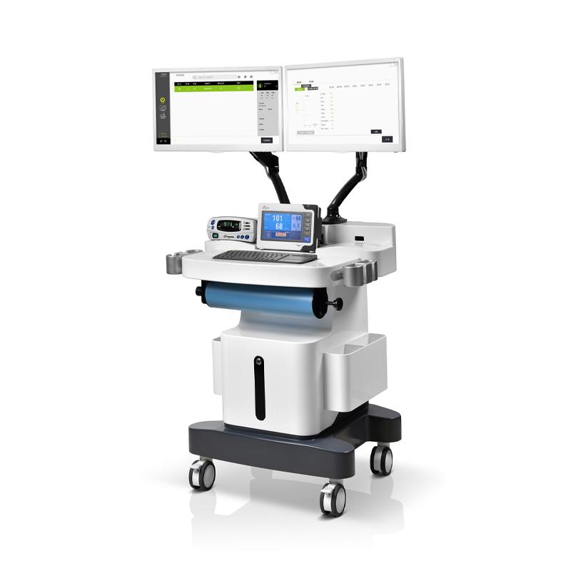 艾利特 心肺功能测试系统 RD800
