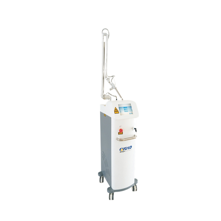 高科恒大GKHD 二氧化碳激光治疗机 (私密激光)CHX-100H基本信息