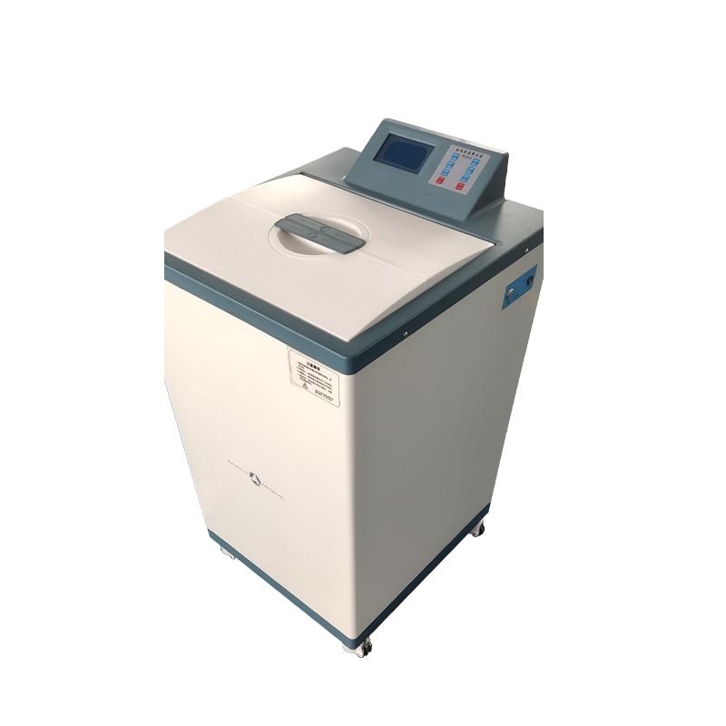 三江医疗 数码恒温循环解冻箱(融浆机)WGH-II型(干式)