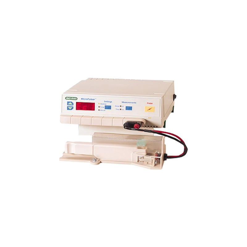 伯乐 Bio-Rad MicroPulser电穿孔仪 1652100