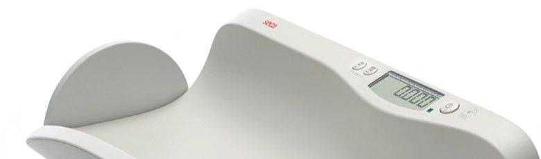 Seca赛康 电子托盘婴儿秤 376产品细节