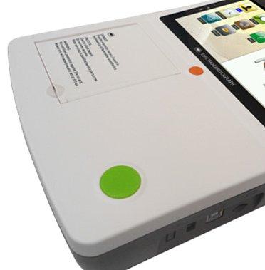 瑞博 数字式心电图机 ECG-8203产品优势