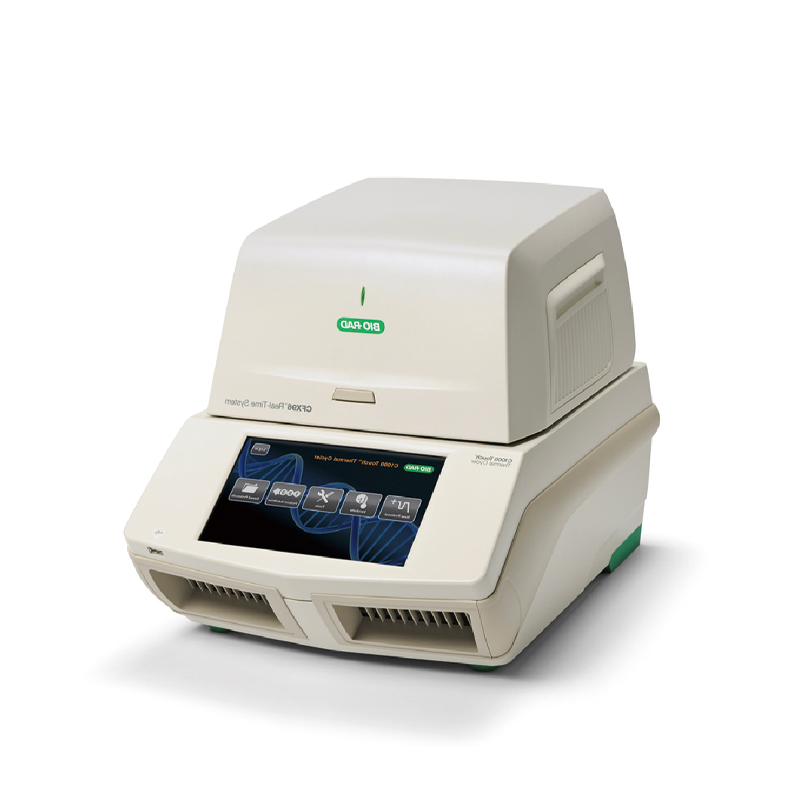 伯乐 Bio-Rad 实时荧光定量PCR仪 CFX96 Touch 1855195
