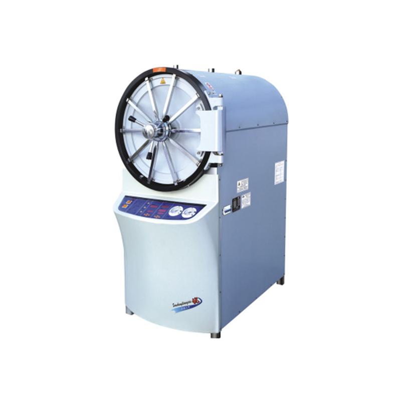 三申 卧式圆形压力蒸汽灭菌器 YX600W(300L)