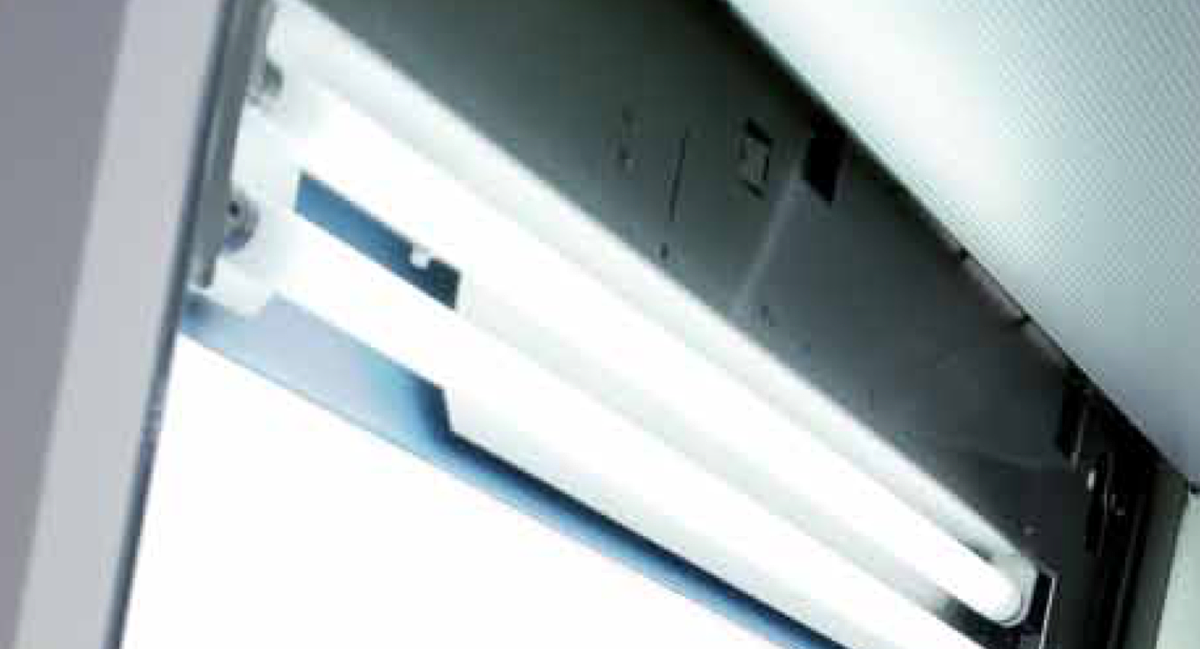 赛默飞世尔 Thermo  KSP II级生物安全柜  KSP 9产品细节